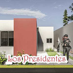Card los presidentes 2
